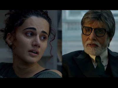 'Badla' box office collection Day 10