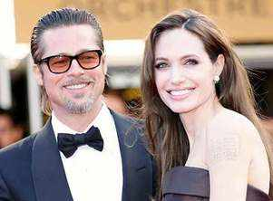 Angelina Jolie-Brad Pitt to get 'legally single' status?