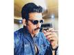 Ravi Kishan kick-starts shooting for Tamil film along with Vijay Sethupathi