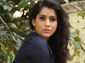 TV host Rashmi on her car hitting a passerby