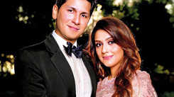 Aarti Chabria on why she happy to find her soulmate