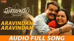 Puli Joodham | Song - Aravindam Aravindam