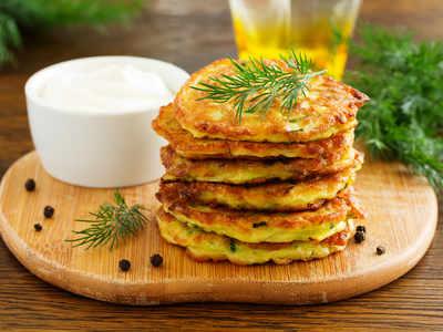 5 fritter recipes to make your Holi celebrations more joyful!