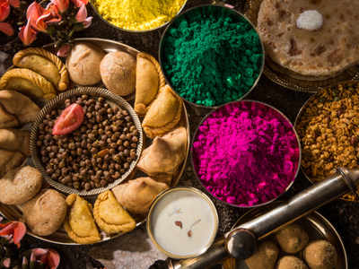 10 interesting facts about traditional Holi dishes that will surprise you