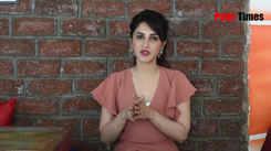 Smita Gondkar is looking forward to meet all my friends from Marathi film industry this Holi