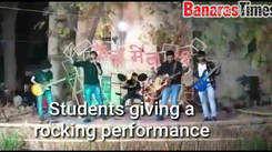Performances also mark the Kala Mela at BHU
