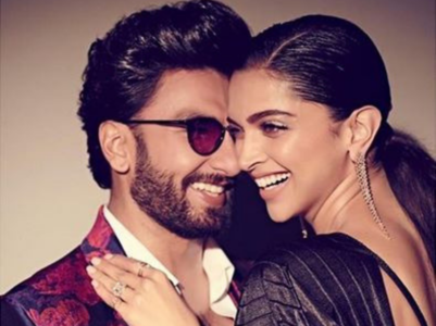 Ranveer's gift to Deepika might make you say eeww!