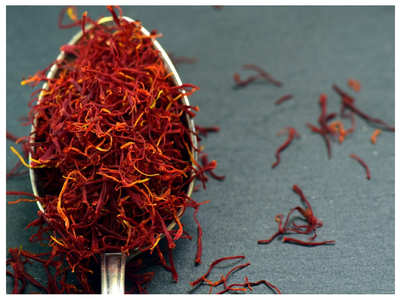 This is why saffron is the most expensive spice in the world