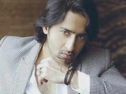 Shaheer Sheikh says that love is the driving force of his life