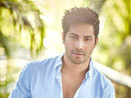 Varun Dhawan requests Pritam to record the title track of 'Kalank' as soon as possible
