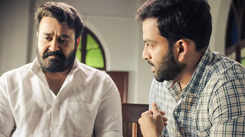 Prithviraj reveals one of his favourite scenes from Lucifer