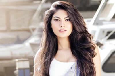 """I have been told, I have similarities with Priyanka Chopra"""