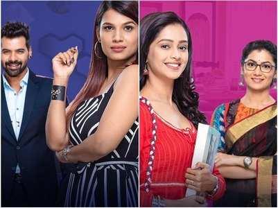 KB: Will Rhea-Prachi reunite Abhi-Pragya