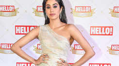Hello! Hall of Fame Awards 2019: Celebs grace the red carpet
