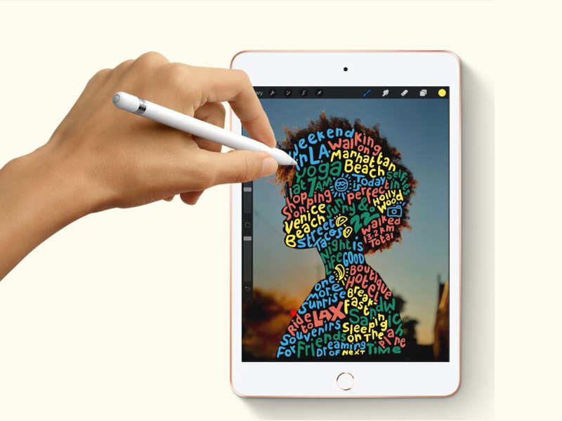 Apple launches two new iPads, iPad mini and iPad Air: All you need