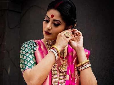 Hina is very professional: Shubhaavi Choksey