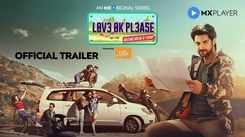 Love OK Please - Official Trailer