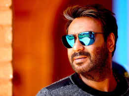 Ajay Devgn to play RAF officer Vijay Karnik in his next 'Bhuj: The Pride Of India