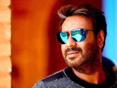 Ajay Devgn to play RAF officer Vijay Karnik