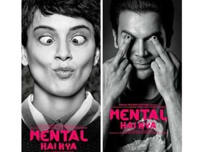 Kangana Ranaut to shoot for 'Mental hai Kya' on her birthday?