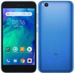 Xiaomi Redmi Go smartphone launched in India at Rs 4,499