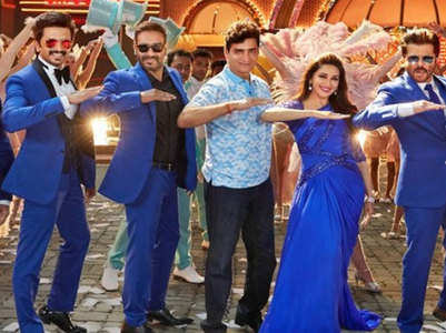 'Total Dhamaal' box-office collection Day 25
