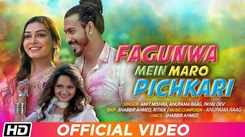 Latest Hindi Song Fagunwa Mein Maro Pichkari Sung By Amit Mishra, Anupama Raag, Payal Dev, Shabbir Ahmed & Ritika