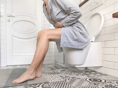 How many times should one poop in a day?