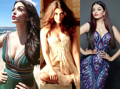 Aishwarya Rai Bachchan's top 10 jaw-dropping stylish moments