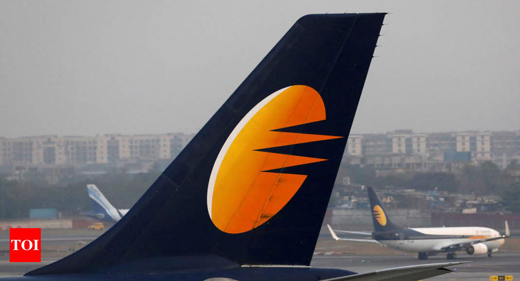 Won't fly from April 1 if not paid dues: Jet pilots -