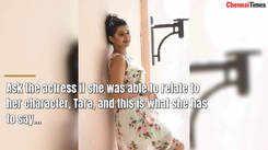 I could relate to Tara: Shilpa Manjunath