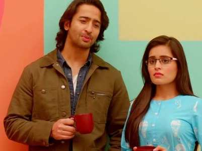 Shaheer-Rhea's performance leave fans impressed