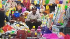 Varanasi all set for Holi