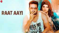Latest Hindi Song Raat Aayi Sung By VK