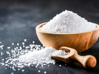 Sea salt vs table salt: What is better?