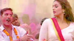 A Holi song tadka for films shot in UP