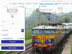 Now you can book IRCTC train tickets on Google Pay app