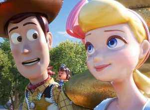 'Toy Story 4' Trailer: Woody reunites with Bo Peep to save a new character