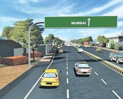 Department Pwd Has Roved Four New Road Packages Costing Rs1 374 70 Crore With Length Of 435 52km In The Division Under Hybrid Annuity Model Ham