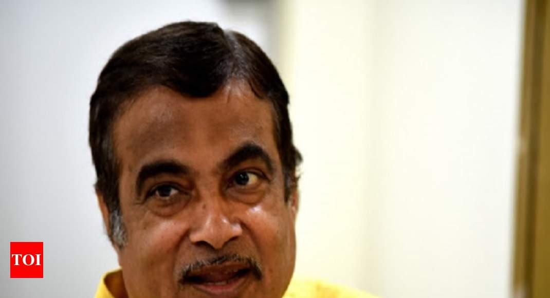No '220 club' in BJP hoping to replace PM Narendra Modi, says Nitin Gadkari -