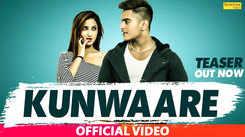 Latest Haryanvi Song Teaser Kunwaare Sung By Deepak