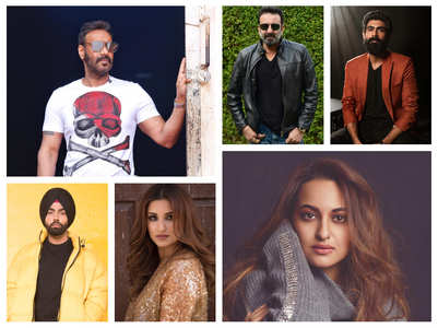 This star cast will join Ajay Devgn in 'Bhuj'