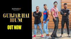 Latest Haryanvi Song Gurjar Hai Hum Sung By Arjun Pandit