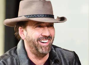 Nicolas Cage to star in martial arts actioner