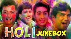 Holi Special Superhit Hindi Songs: Best Bollywood Holi songs to celebrate the festival of colors