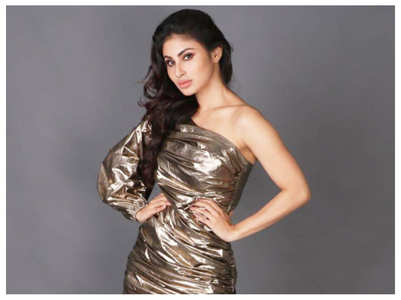 'Brahmastra': Mouni Roy opens up on her look