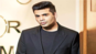 Karan Johar believes there is a woman in him that makes him more of a man