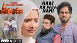 Latest Hindi Song Raat Ka Pata Nahi Sung By Soumee Sailsh