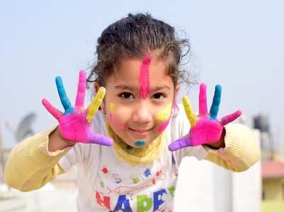 Holi Wishes, Images, Quotes, Status and Photos