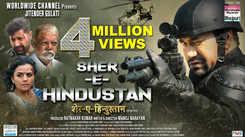 Sher E Hindustan - Official Trailer